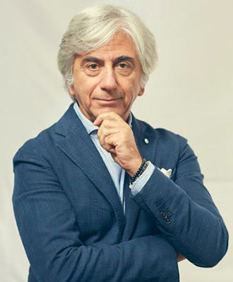 Prof Angelo Putignano dentist style italiano