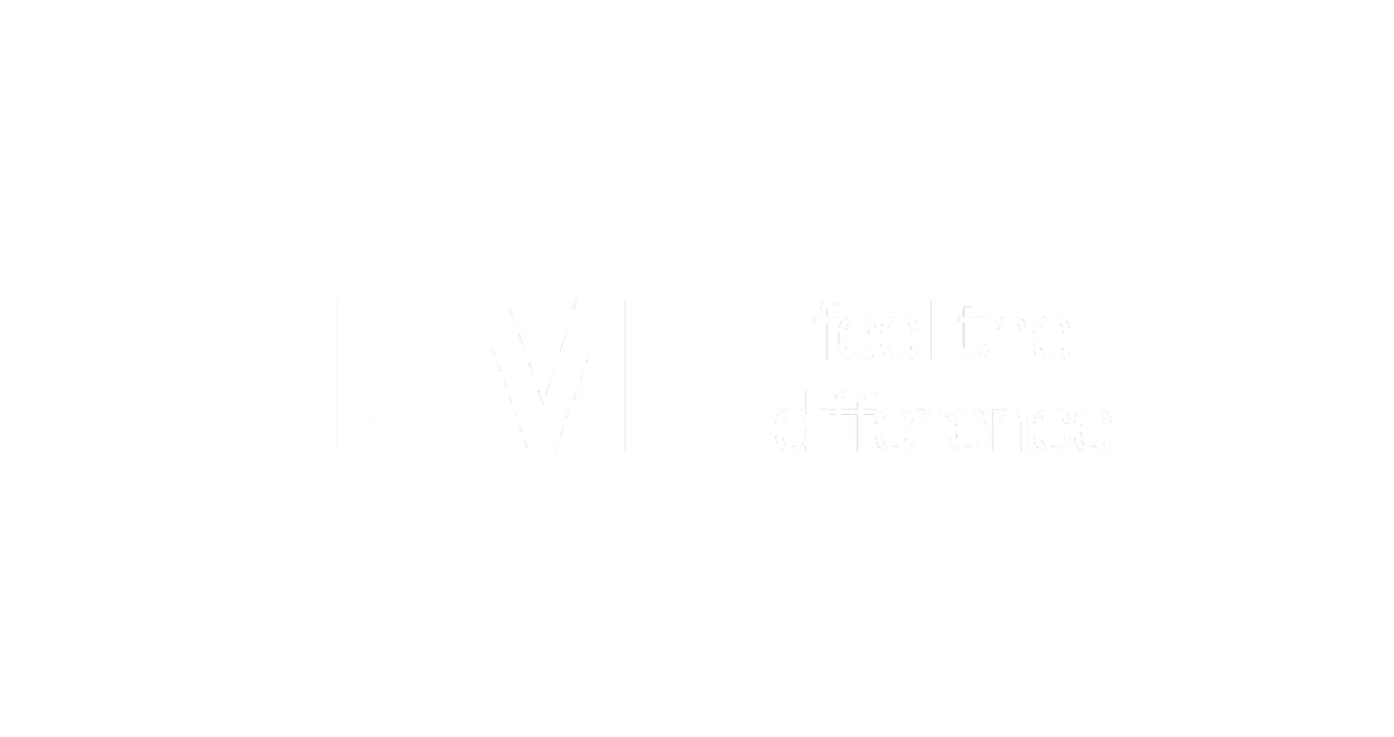 LM logo arte anterior white