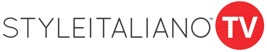 logo styleitaliano tv