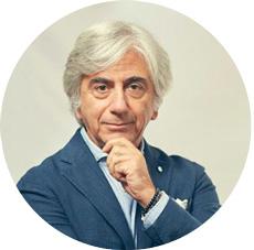 Angelo Putignano Circle dentist style italiano