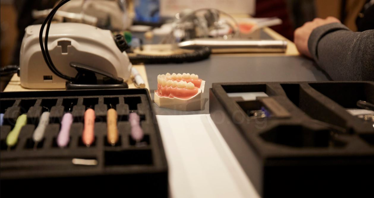 style italiano box kit practice dental courses
