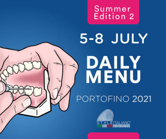 daily menu summer edition 2 july 2021 styleitaliano hands-on courses style italiano