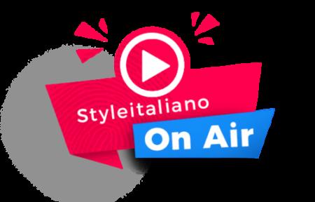 Style Italiano On Air