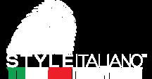 styleitalano style italiano logo