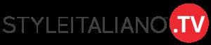 style italiano tv logo